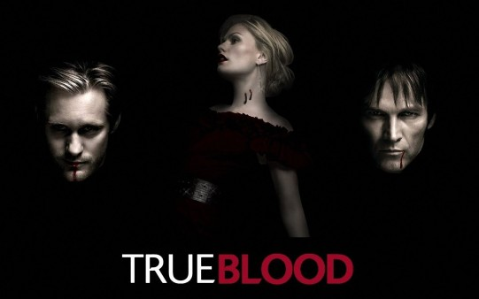 Fondo True Blood Poster