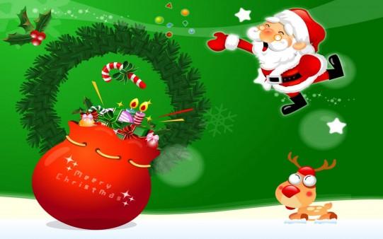 Fondos Navidad 2013 Infantiles