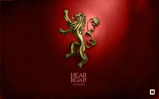 Emblema Lannister