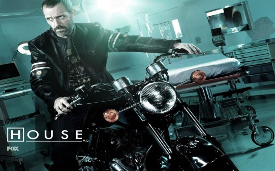 Fondos Series TV. House M.D