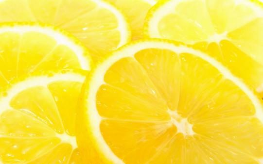 Limón Fondo Escritorio