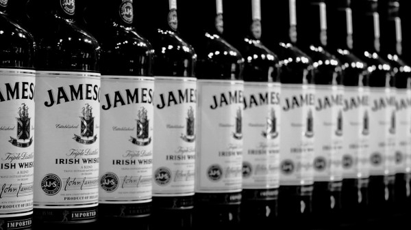 Wallpaper Jameson