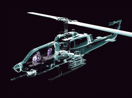 Fondo Escritorio Helicoptero Armado