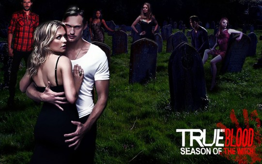 Fondo Escritorio Series de Televisión True Blood
