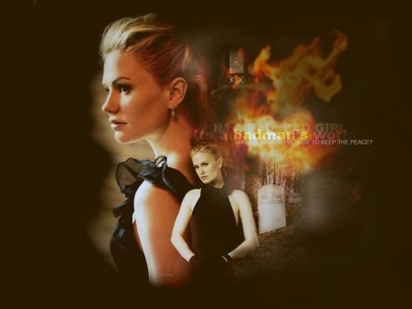 Fondo Escritorio Sookie Stackhouse