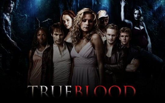 Fondos de True Blood