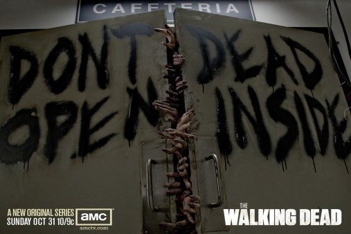 Fotos de Walking Dead