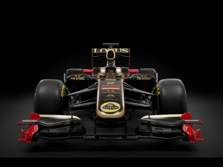 Fondos Formula 1. Lotus