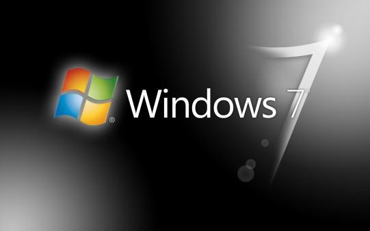 Fondo de Escritorio de Microsoft Windows 7