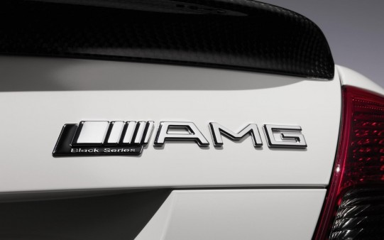 Wallpaper AMG de Mercedes