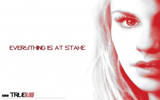 True Blood. 5 temporada. Sookie Stackhouse