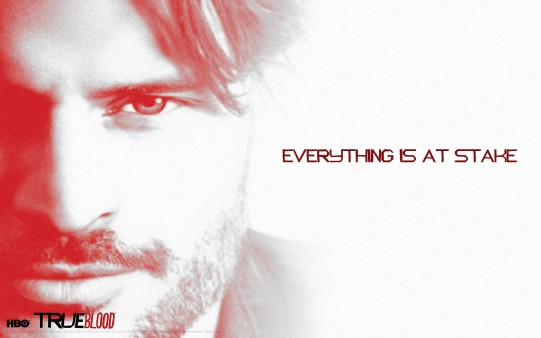 True Blood. 5 temporada. Alcide Herveaux