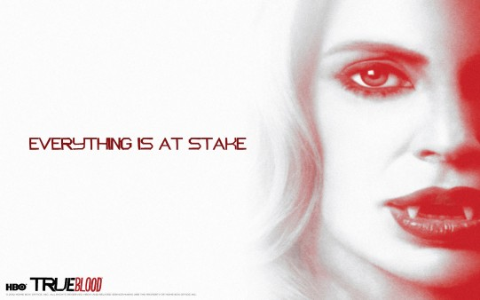 True Blood. 5 temporada. Pam