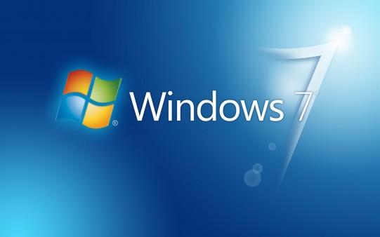 Wallpapers Windows Seven
