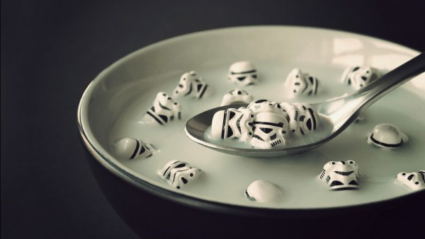 Cereales Star Wars