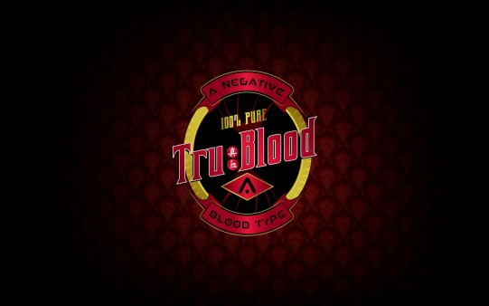 Wallpaper True Blood