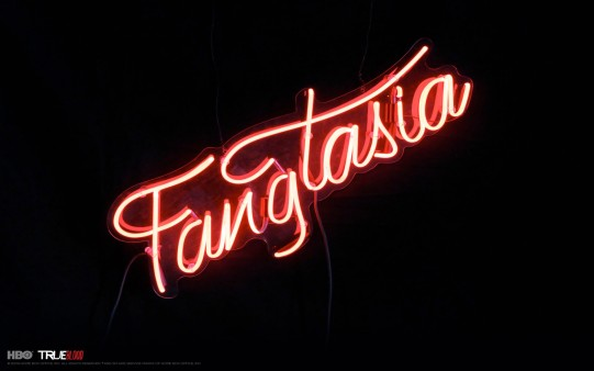 Fangtasia. True Blood