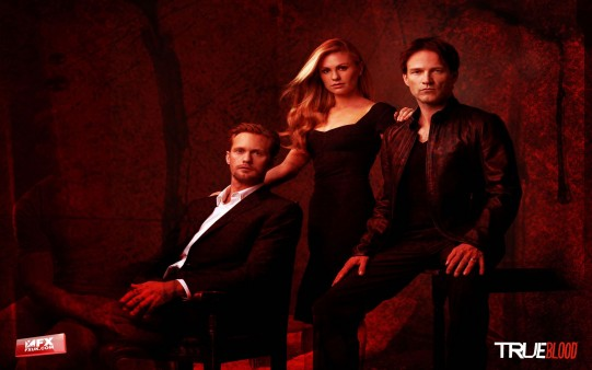 Fondo Escritorio de True Blood