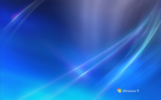 Fondo Azul Windows